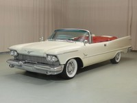 Imperial Crown conv 1958 av