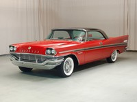 Chrysler New Yorker 1957 av