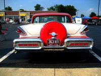 Mercury Turnpike Cruiser 1957 ar 3