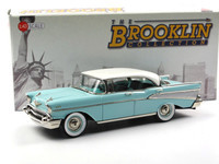 Chevrolet Bel Air 1957 BRK 221