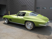 Chevrolet Corvette 1967 ar