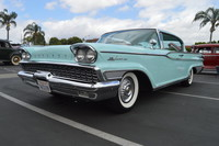 Mercury Park Lane Cruiser 1959 av1