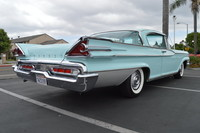 Mercury Park Lane Cruiser 1959 ar1