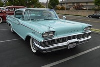 Mercury Park Lane Cruiser 1959 ava