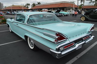Mercury Park Lane Cruiser 1959 ar