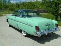 Mercury Monterey Coupe 1954 ar1