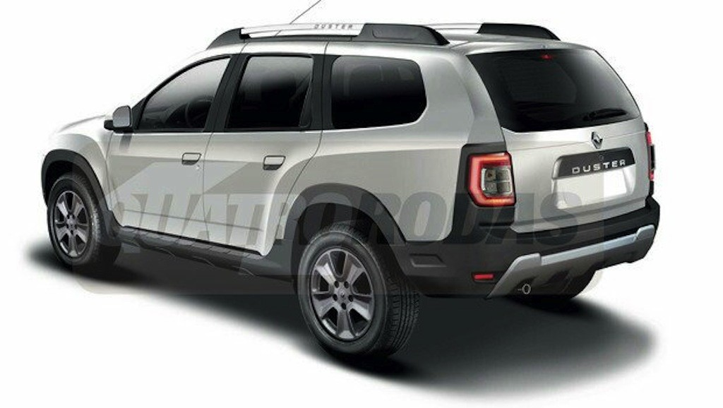 dacia duster ii 2017 duster dacia forum marques. Black Bedroom Furniture Sets. Home Design Ideas