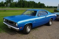 1970_Plymouth_Valiant_Duster_340_(27366262585)_(cropped)