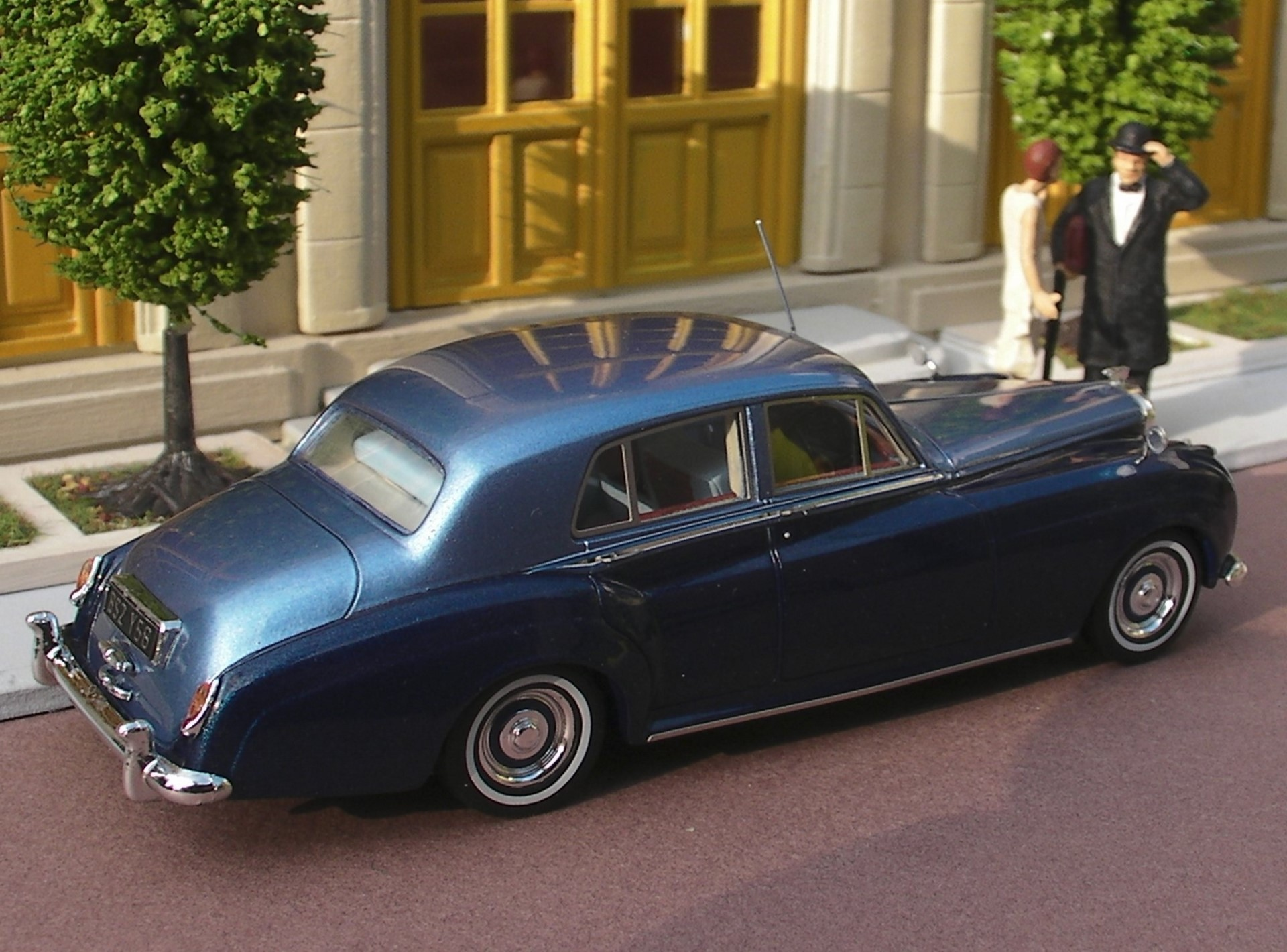 Bentley S2 Saloon 59-62 (7)