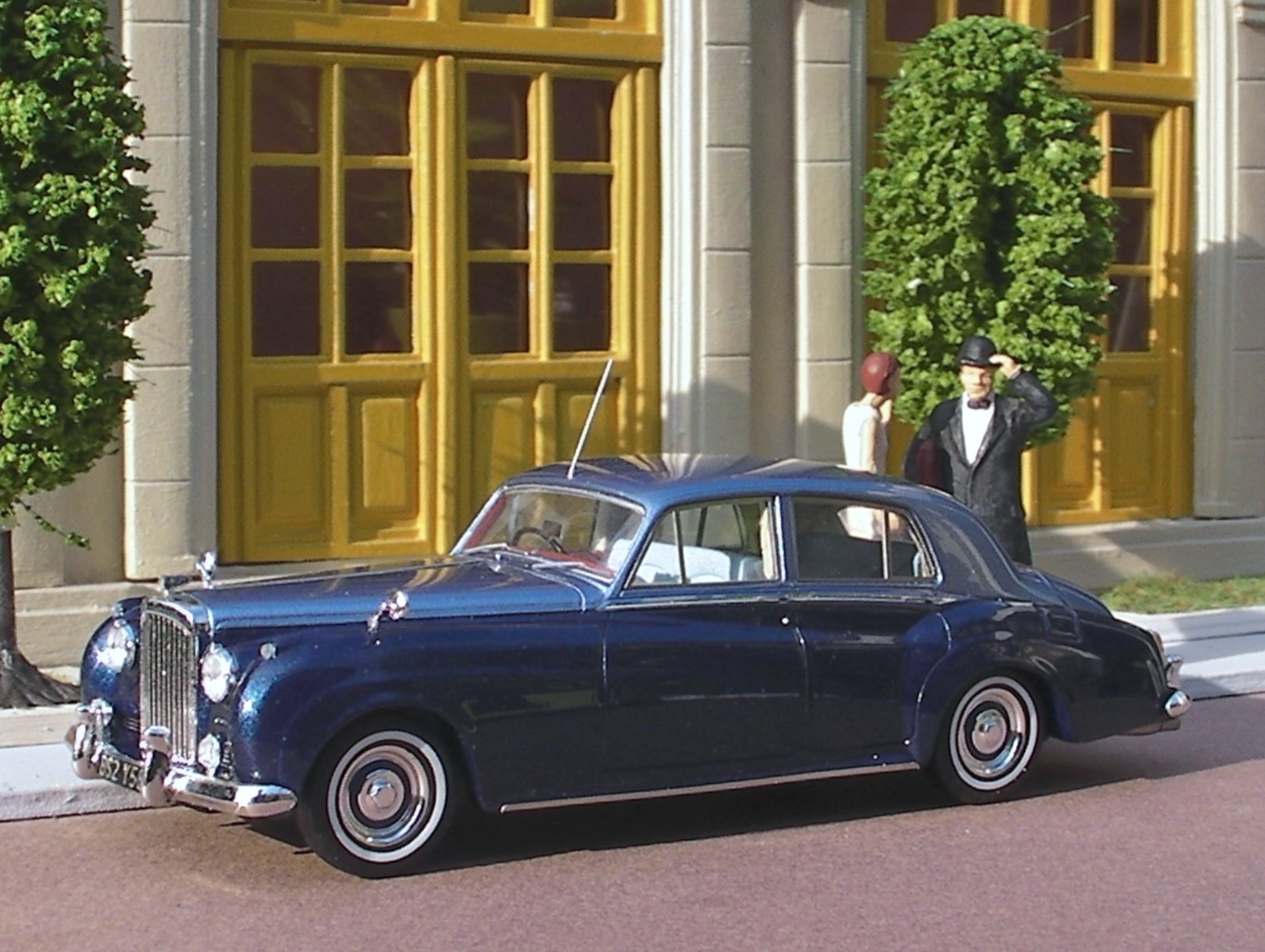 Bentley S2 Saloon 59-62 (5)