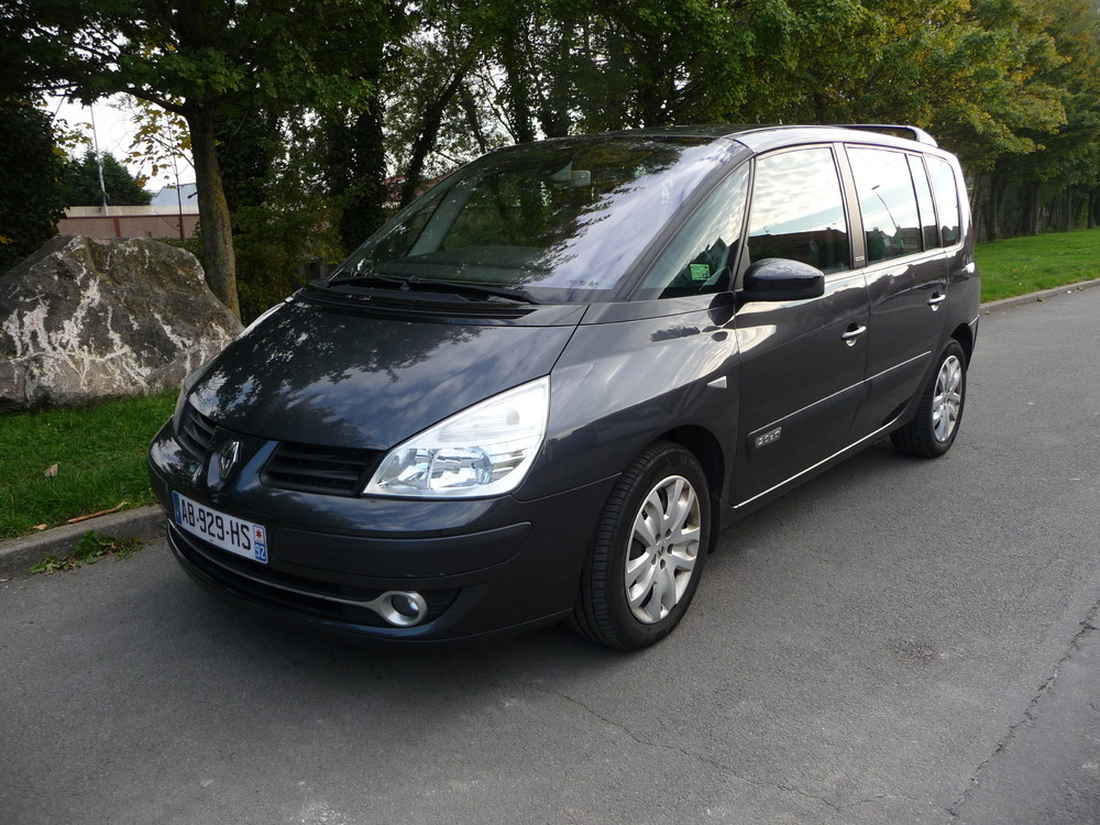 (F) RENAULT_Espace IV 2L Dci Argos 2009 - 2017 09 23 Tourcoing avg