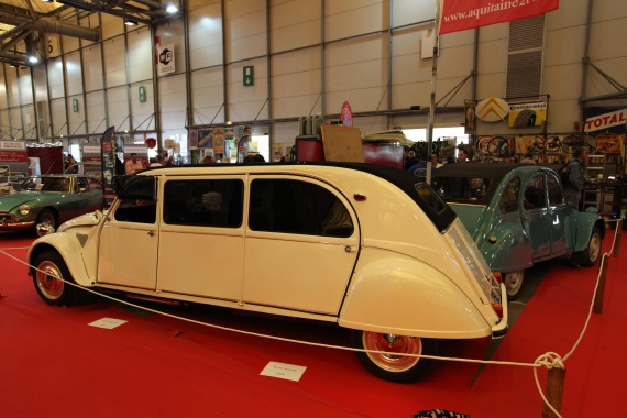 limousine 2cv bordeaux 2012 panpan12 photos club. Black Bedroom Furniture Sets. Home Design Ideas