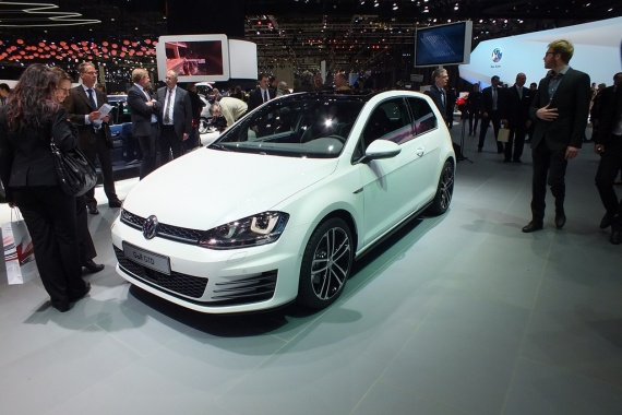 volkswagen golf vii gtd topic officiel page 2 golf volkswagen forum marques. Black Bedroom Furniture Sets. Home Design Ideas