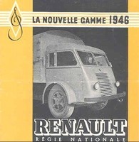 Renault camion &