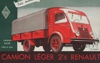 Renault 2T5