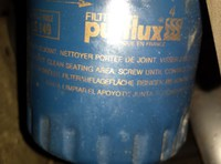 Filtre Huile Purflux LS 149 - 351 ford racing