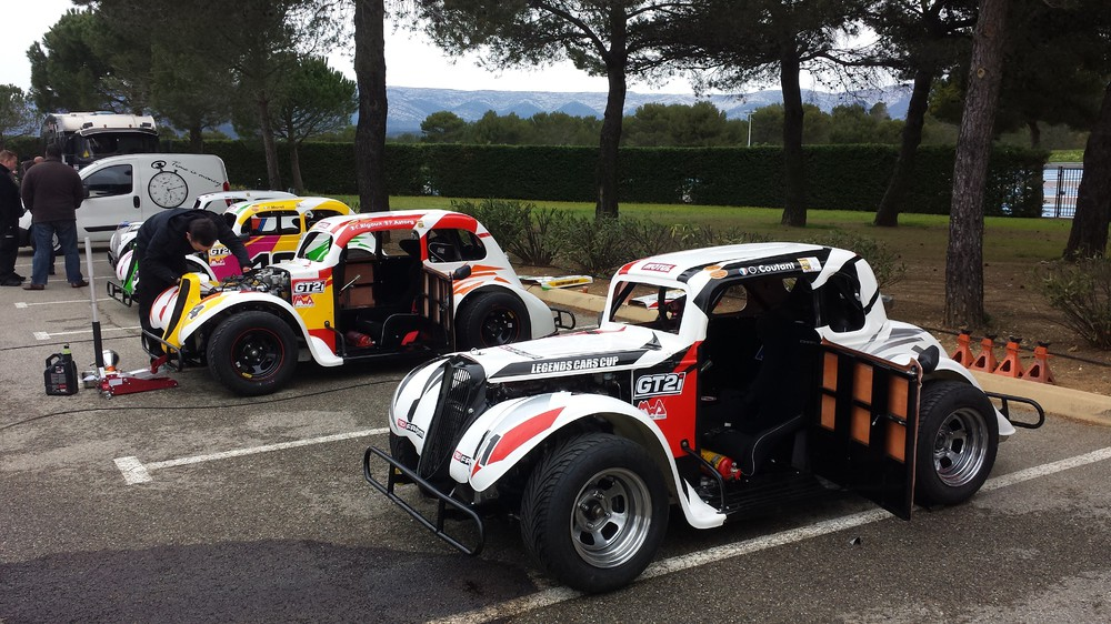 Funny car !! Exceptionnel !!