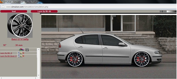 nouveau projet ma nouvelle golf one cab seat leon tdi 110 2004 page 15 pr paration. Black Bedroom Furniture Sets. Home Design Ideas