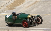 101 MORGAN 1933 Super Sport #M