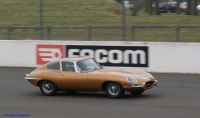 Jaguar 1962 Type E a#