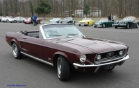 Ford 1968 Mustang aM#