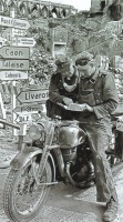 German DKW NZ 350 b Normandie#'''