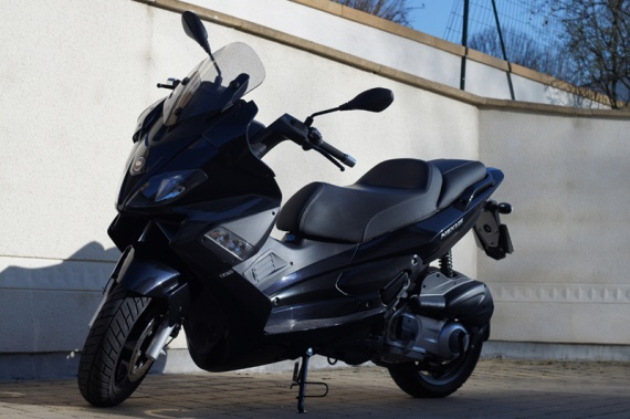 vends scooter gilera nexus 125 2008 vente annonces. Black Bedroom Furniture Sets. Home Design Ideas