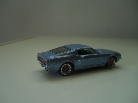 shelby GT500 67