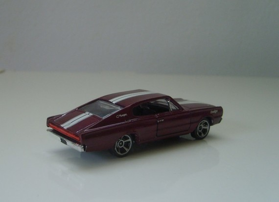 dodge charger 1967-