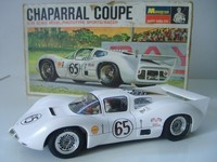 Chapparal D2 1966 1 24