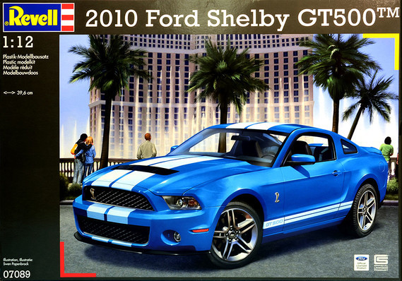 Shelby h
