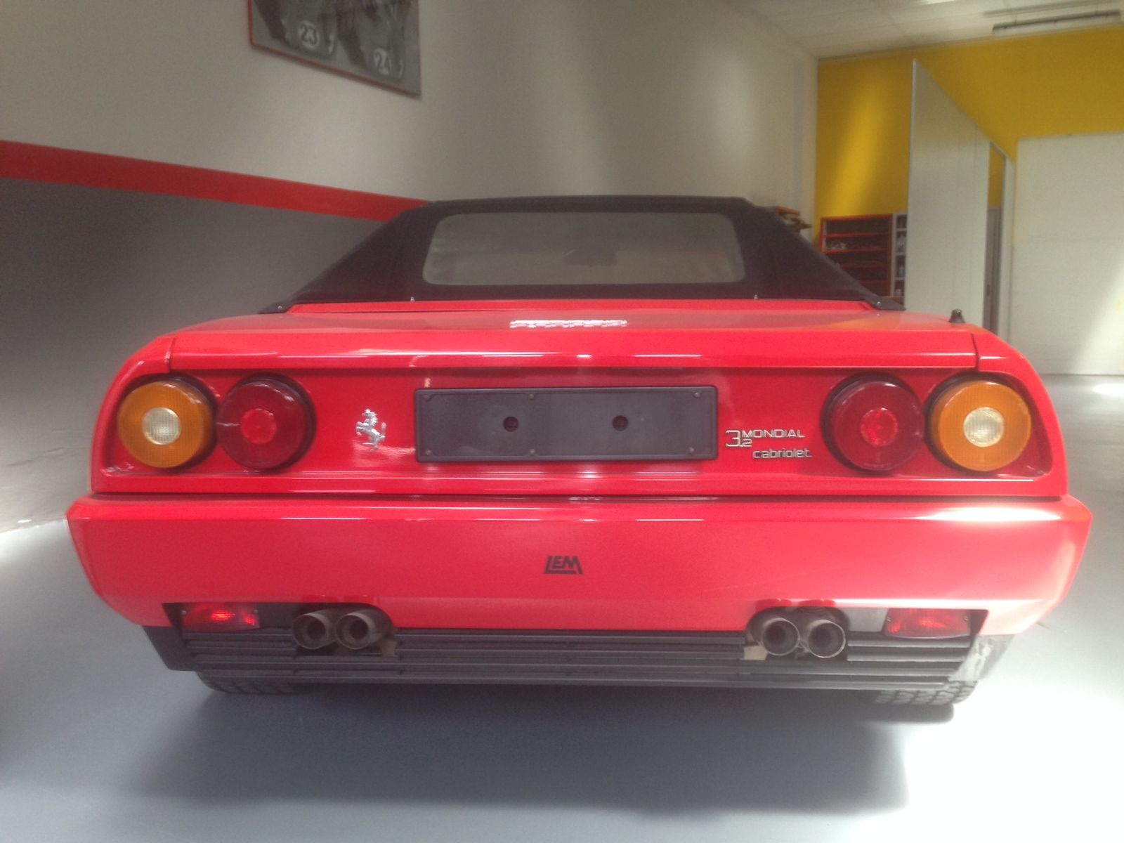 big-47017712b3 Surprising Ferrari Mondial 8 A Vendre Cars Trend