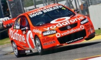 V8 Whincup