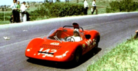 Abarth 1000 Spa 66