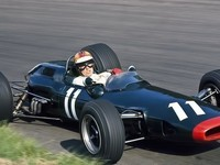 mike spence 1967