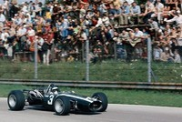 Ickx Monza 67