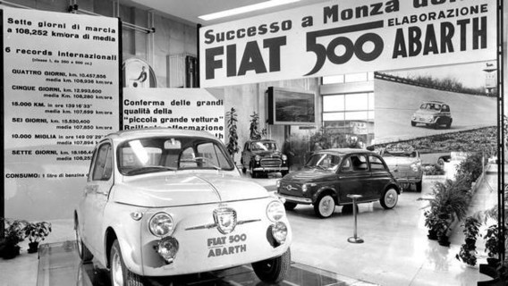 Fiat500Abarth-showroom