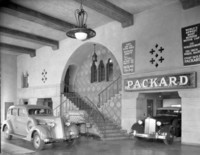 Packard Santa Monica dealer