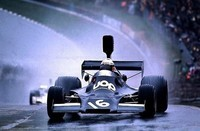 Revson, Brands Hatch 74, race of champions