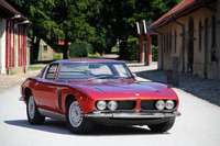 iso grifo 2