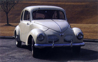 Toyoped 1947