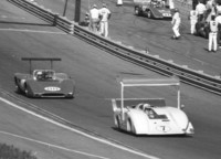 Chaparral-2H1 can am
