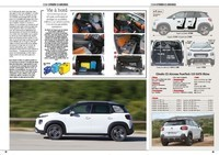 Test C3 Aircross 110 EAT6 - SUV Crossover n°19 (3)