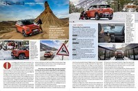 Test C3 Aircross 110 EAT6 - Auto-Journal n°999 (2)