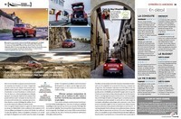 Test C3 Aircross 110 EAT6 - Auto-Journal n°999 (5)