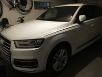 q7 at home