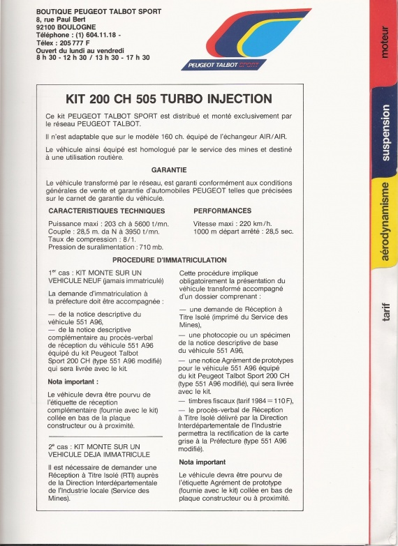 kit routier 505 (3)