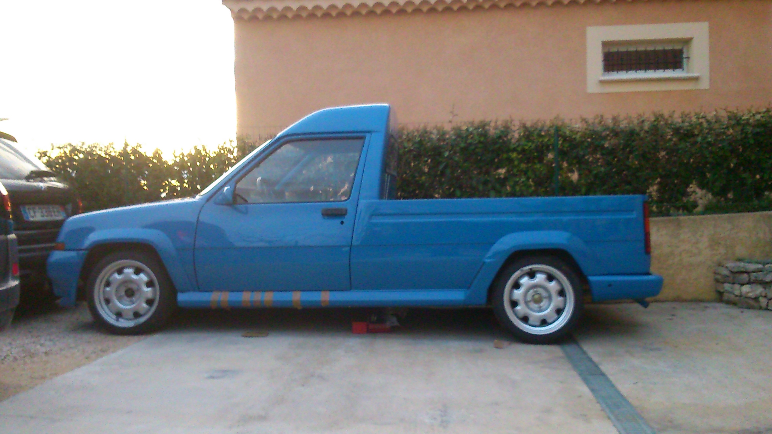 Express Pick Up Page 2 Pr 233 Paration Compl 232 Te Et Voitures De Membres Forum Tuning