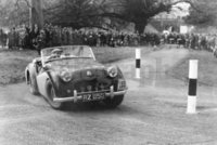 1955 CIRCUIT OF IRELAND WINNER
