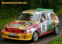 Baudier S-- Boulogne 2005